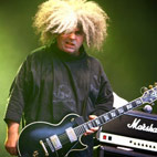 Melvins Frontman: 'Without Makeup KISS Wouldn't Have Made Sh-t'
