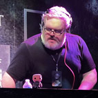 Hodor From 'Games of Thrones' Set for DJ Tour