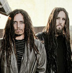 Munky Delighted to Have 'Brother' Back in Korn