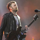 Kings of Leon Reveal They're Working on 'Really Fun' New Music