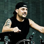 Dave Lombardo Says Slayer Is Missing 'Certain Magic' Without Him, Compares Himself to John Bonham