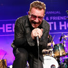 New U2 Rumors Predict Fall Release for Album