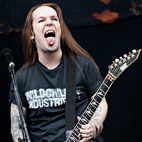 Alexi Laiho: 'Don't Complain, Just Keep Touring'