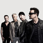 U2 Still Planning to Release New Album in 2014