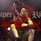 Phil Anselmo Reuniting Superjoint Ritual for One-Off Housecore Horror Festival Show