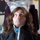 Jason Becker Takes ALS Ice Bucket Challenge, Calls Out Eddie Van Halen, David Lee Roth, John Mayer