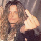 Sebastian Bach to Ted Nugent: 'Being a Racist Is F--king Weak'