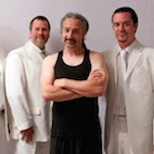 It's Official: Faith No More Recording First Album in 17 Years