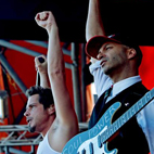 Chris Cornell and Tom Morello Will Perform Together at a Charity Show