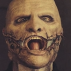 Slipknot Share Detailed Look at New Masks in Fresh Clip