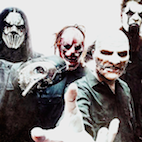 Slipknot Streaming New Album '.5: The Gray Chapter' in Full