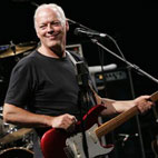 'Louder Than Words' Describes Dysfunctional Pink Floyd Relationship 'Rather Well,' Gilmour Says