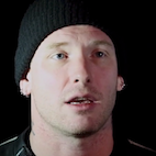 Corey Taylor Remembers Nearly Committing Suicide: 'I Ended Up Swallowing a Bunch of Pills'