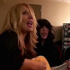 Watch Heart Cover Foo Fighters' 'No Way Back'