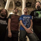 Napalm Death Announce New Album 'Apex Predator - Easy Meat,' Confirm January Release