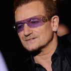 Bono's Bike Injury Is Much Worse Than Reported, Singer's Face and Body Seriously Fractured