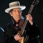 Bob Dylan Plays a Gig for One Person