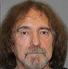 Black Sabbath's Geezer Butler Arrested For California Bar Fight