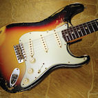 Top 10 Greatest Guitarists Ever to Play a Fender Stratocaster