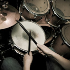 New Studies Show That Drummers Are Most Intelligent Members of Rock Bands