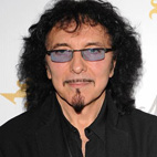 Tony Iommi in Bid to Stop Indonesia Drug Executions