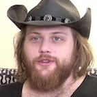 Ex-Asking Alexandria Singer Danny Worsnop: 'The State of Rock Is Horrible, Everyone's a Copy of Each Other'