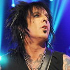 Nikki Sixx to Work With Boy Band 5 Seconds of Summer