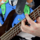 Listen to a Metal Song Performed on Bass Guitar Only, It Grooves