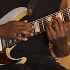 Lesson Time: Tosin Abasi Presents Lesson on Hammer-On, Plucking and Tapping