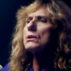 Classic Revisited: Whitesnake Present New Version of 'Soldier of Fortune'