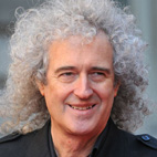 Brian May Hints at Recording New Queen Material With Adam Lambert