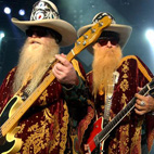 Check Out Photo of Unrecognizable ZZ Top Playing at Their School Prom