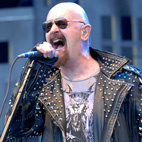 Rob Halford: New Bands Need to 'Break Through the Clutter' Online