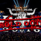 75,000 Wacken 2016 Festival Tickets Sold Out Within Hours, Event Still Struggling to Break Even, Because Integrity
