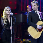 Avril Lavigne and Chad Kroeger Are Still Recording Together in Spite of Separation