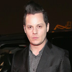 Jack White Attends Party in His Own Street; No-One Recognizes Him