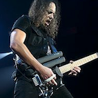 Kirk Hammett Suggests His Guitar Playing on New Metallica Album Will Be Very Different Than Before