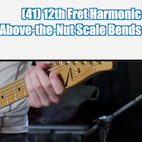The Power of Bend: These Are 45 (!) Different Ways to Bend Guitar Strings