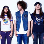 Wolfmother Streaming Two New Songs From Upcoming LP