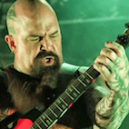 Kerry King: 'Paris Attacks Are an Example of Negative Influence of Organized Religion'