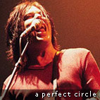 A Perfect Circle: No Official Date For New Album