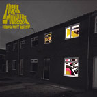 Arctic Monkeys: Album Artwork