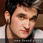 New Found Glory Leave Geffen