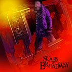 Scars On Broadway Announce Debut Release, Artwork Revealed