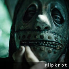 Slipknot Chris Fehn: 'I Think We're Going To Overtake Metallica'