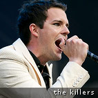 The Killers To Release 'Live From The Royal Albert Hall' DVD