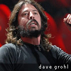 Dave Grohl: Foo Fighters Still Going Strong