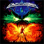 Gamma Ray: 'To The Metal' Video