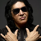 Now Gene Simmons Claims To Have Slept With 5000 Women