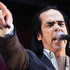 Nick Cave and the Bad Seeds Premiere 'Mermaids' Music Video